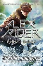 Point Blank Alex Rider Adventure