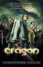 Eragon: Book One (The Inheritance cycle), Paolini, Christopher 0552553719