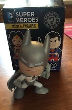 Funko DC Justice League Batman (White Lantern) Mystery Mini-Figure RARE 1/72