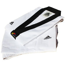 ADI-FIGHTER/adidas New fighter taekwondo dobok/ultra-light/karatedo/CLIMA LITE