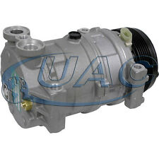 NEW A/C COMPRESSOR(1YW) FITS 96-02 CHEVROLET EXPRESS 1500,2500,3500 V8