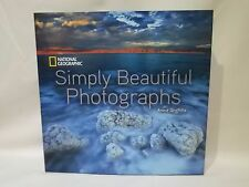 National Geographic Simply Beautiful Photographs by Annie Griffiths H/B 2010 (W)