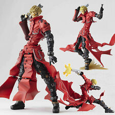 Kaiyodo REVOLTECH 91 Trigun Vash The Stampede Action Figure 091