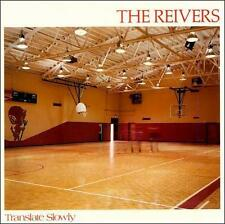 Translate Slowly by The Reivers (CD, Jan-2001, DB Records (USA)) NEAR MINT