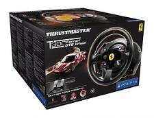 Thrustmaster t300 FERRARI GTE PC ps3 ps4 VOLANTE + PEDALI 4168050, box Mark