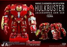 Avengers: AOU: Hulkbuster (Jackhammer Arm Version) Artist Mix Collectible Design