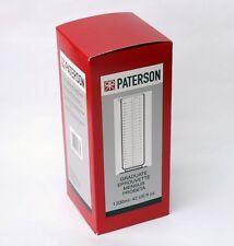 Paterson Plastic Graduate 1200ml 42ozs PTP305