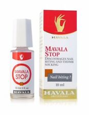 Mavala Stop Nail Biting For adults and children 10ml .3floz