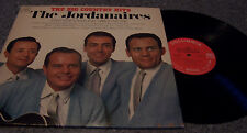 "The Jordanaires ""The Big Country Hits"" MONO LP I WALK THE LINE ELVIS PRESLEY"