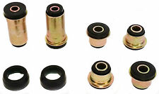 74-80 Ford Pinto, Mustang II Polygraphite® Front Control Arm/Strut Rod Bushings