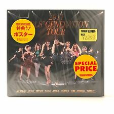 2011 Girls Generation 2CD