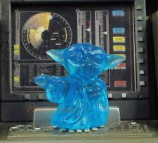 Hasbro Star Wars Fighter Pods Jedi Master Yoda Hologram Micro Heroes K16