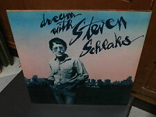 Lp  Steven Schlaks* ‎– Dream With Steven Schlaks 1976   LPX 012