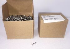 "2000 x Philips Screws 3/4"" Inch 19mm A2 Stainless Steel Self Tapping Csk Lot"