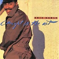 Eric Gable - Caught in the Act - audio cassette tape
