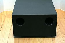 BOSE Acoustimass Speaker System AM-5 Passive 100W Two Channel Subwoofer