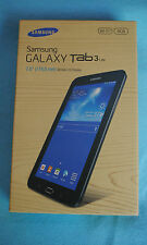 Samsung Galaxy Tab 3 Lite SM-T110 8GB, Wi-Fi, 7in - Dark Gray