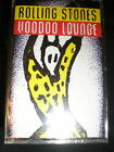 The Rolling Stones CASSETTE Voodoo Lounge NEW