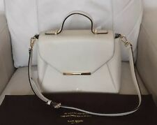 Kate Spade Camden Way Palermo Satchel Shoulder Bag Pebble NWT $358.00