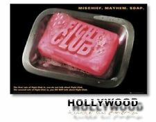 Poster Fight Club Soap