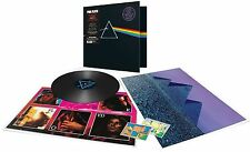 PINK FLOYD DARK SIDE OF THE MOON NEW SEALED 180G VINYL LP REISSUE IN STOCK