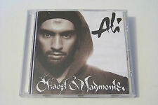 ALI - CHAOS & HARMONIE CD 2005 (45 SCIENTIFIC) Macson Escobar Hifi