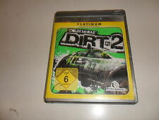 PLAYSTATION 3 Colin McRae: Dirt 2 PLATINUM []