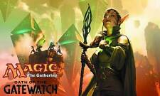 Oath of the Gatewatch  Uncommon and common set  X4  Magic