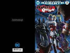 HARLEY QUINN #1 RODOLFO MIGLIARI EXCLUSIVE LIMITED 1 OF 3000 COVER DC PRE-ORDER