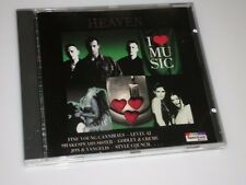 I LOVE MUSIC HEAVEN CD MIT SAM BROWN / FINE YOUNG CANNIBALS / SHAKEPEARS SISTER