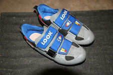 Look LDS Road Cycling Shoes size 40 euro