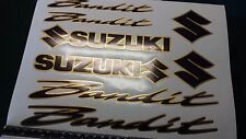 Suzuki-Bandit-GSF-600-750-1200-Decal-Set-Stickers-Vinyl-Cut