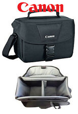 CANON 100ES  BAG CASE FOR CANON EOS REBEL T3 T3I T4 T4I T5 T5I T6 T6I T6S 1100D