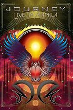 JOURNEY-JOURNEY LIVE IN MANILA 2009-JAPAN BLU-RAY+2 CD Ltd/Ed S69