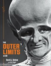 OUTER LIMITS AT 50 David J Schow 50TH ANNIVERSARY 1st Edition BRAND NEW BOOK!