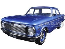 1965 FORD XP FALCON BLUE 50TH ANNIVERSARY 1/18 MODEL CAR BY GREENLIGHT DDA001