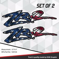 *NEW* 4X4 OFFROAD DECAL STICKER  EXTREME  S10 GMC Sonoma ZR-2 ZR2 sa0126