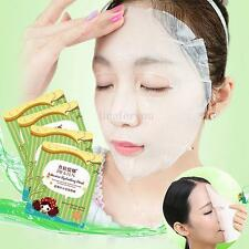 Collagen Firming Hydrating Essence Facial Mask Pack Anti-aging Moisture Face