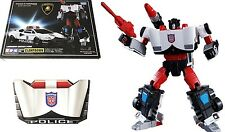 Transformers Takara G1 Masterpiece MP-12C Clampdown with Collector Coin MISB