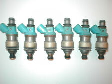 1995-1999 TOYOTA AVALON FUEL INJECTORS FIT 3.0 V6 ENGINE