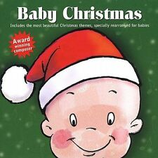 Lovely Baby Music presents...Baby Christmas 2003 by Raimond Lap Ex-library