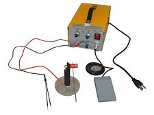 Pulse Sparkle Spot Welder 110V Electric Jewelry Welding Machine Gold Silver NEW