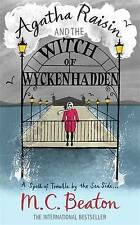 Agatha Raisin and the Witch of Wyckhadden by M. C. Beaton (Paperback, 2010)