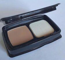 Chanel Double Perfection Lumiere Compact Powder Makeup #80 CONTOUR 0.05 oz