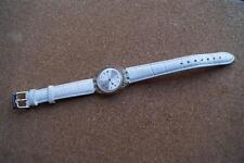 Ladies Swatch AG 2003, working condition pink numbers ect