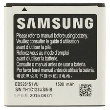 100%Original Samsung EB535151VU 1500MAH Battery For Galaxy S Advance i9070