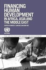 NEW - Financing Human Development in Africa, Asia and the Middle East