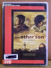The Other Son (DVD) 2013 - HTF - French /ENGLISH Subtitles - VG