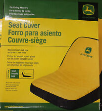 "JOHN DEERE Seat Cover LP22704 for seats 11"" and under size small"