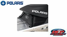 POLARIS OEM  SNOWMOBILE SLED UNDER SEAT MOUNTED TUNNEL STORAGE BAG NEW